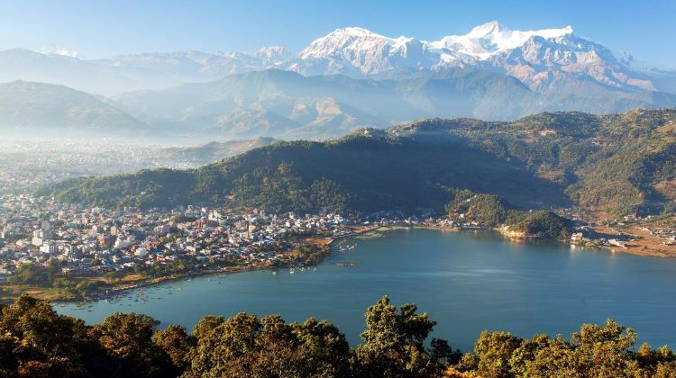 9 Days tour in Nepal