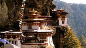 Nepal-Bhutan Tour
