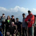 Top ten Best Short Trekking in nepal