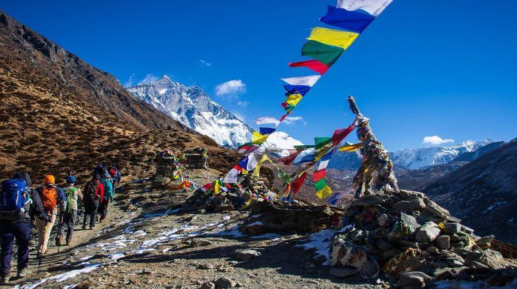 Autumn Season For Trekking in Nepal