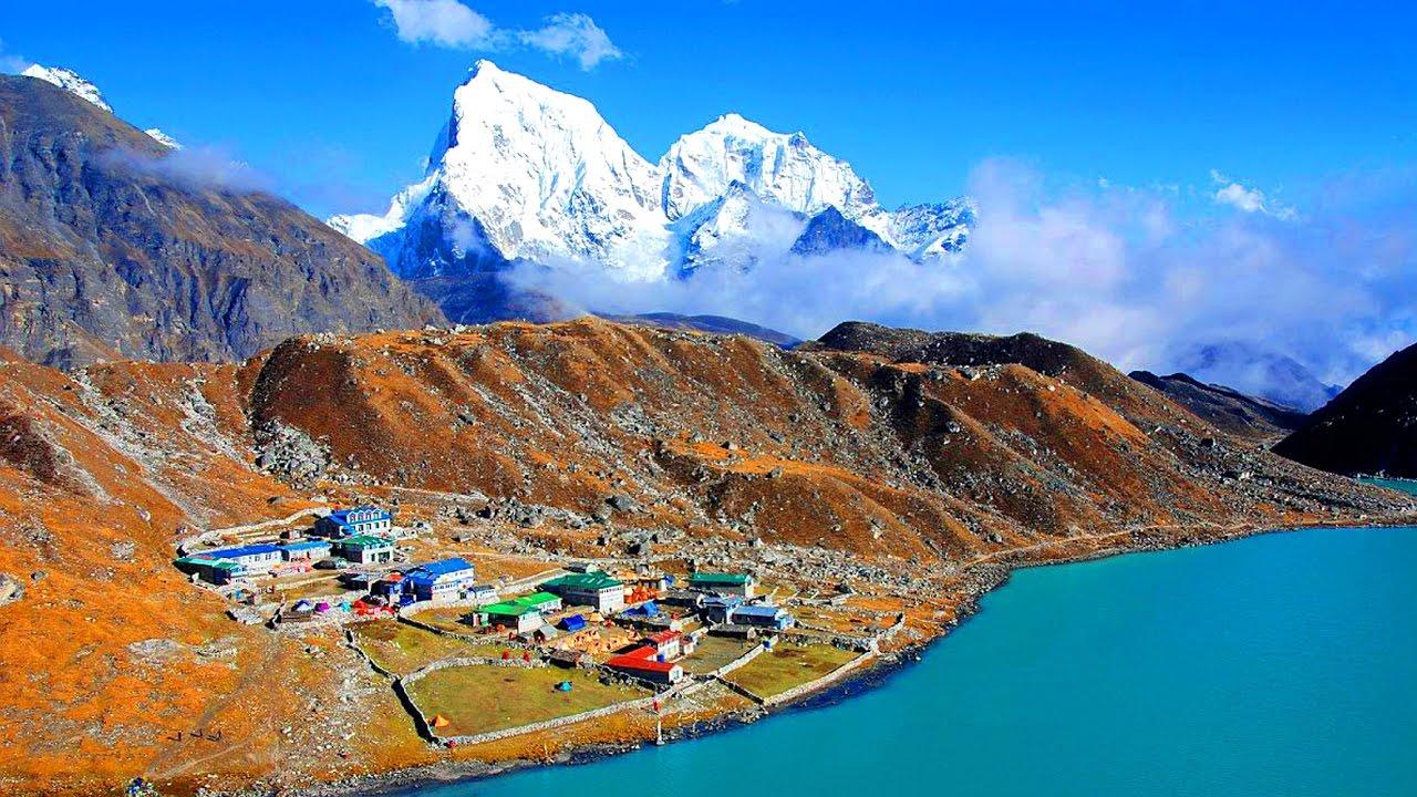 Placeto Visit Nepal