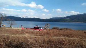 Rara lake Helicopter Tour