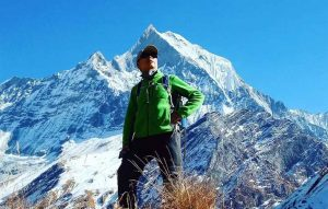 Shortest Annapurna Base Camp Trek- 8 Days