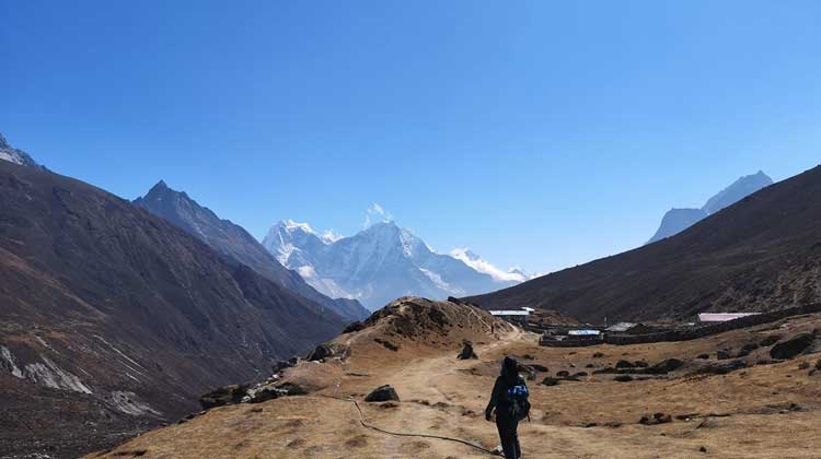 Top 5 Best Trekking In Nepal