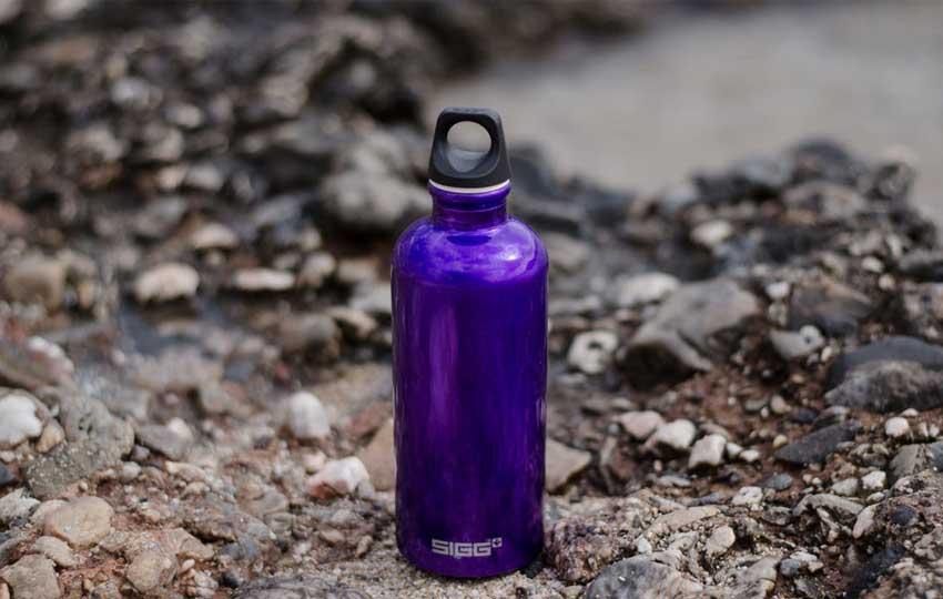 Trekking-In-Nepal--Water-Bottle