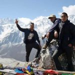 Why You Should Go Trekking In Nepal?