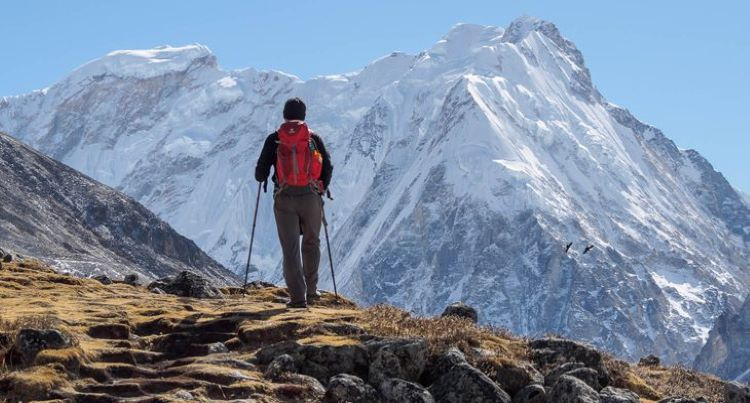 Treks to great Himalayan trail