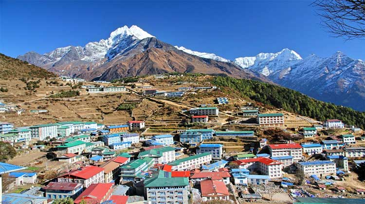 Everest Base Camp Trek Price