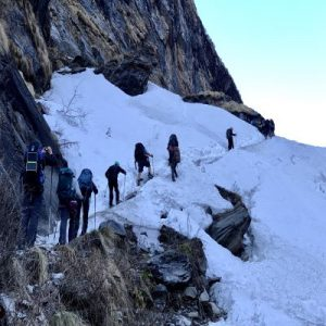 Annapurna Base Camp Trek- 6 Days