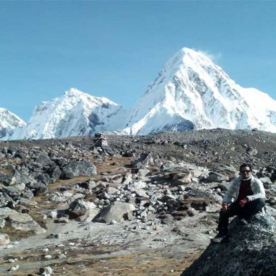 Everest Base camp Trek & return by Helicopter- 11 Days