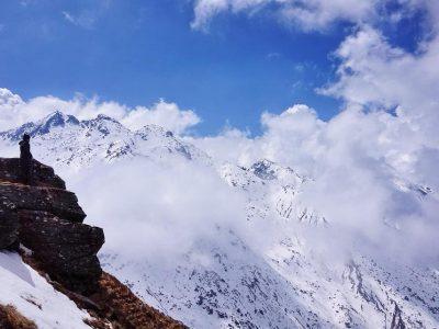 Langtang Gosainkunda Trek, Adventure Great Himalaya