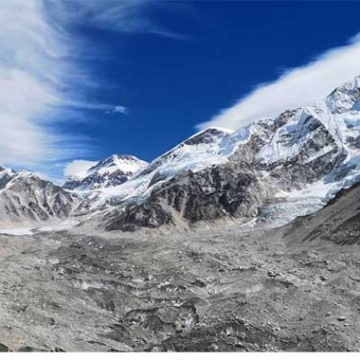 13 Days Everest Base Camp Trek- Adventure Great Himalaya