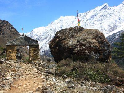 Tsum Valley and Ganesh Himal Base Camp Trek