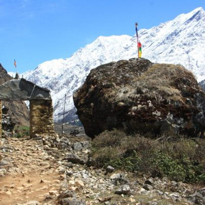 Tsum Valley and Ganesh Himal Base Camp Trek