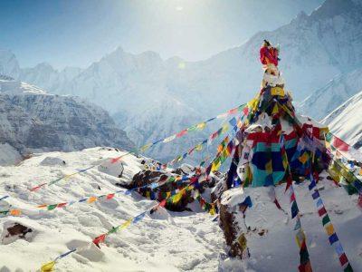 Everest Base Camp Luxury Lodge Trekking