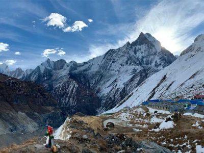 ABC-trek-via-poonhill-12-days