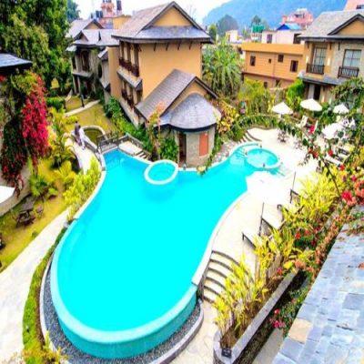 All Nepal Luxury Tours
