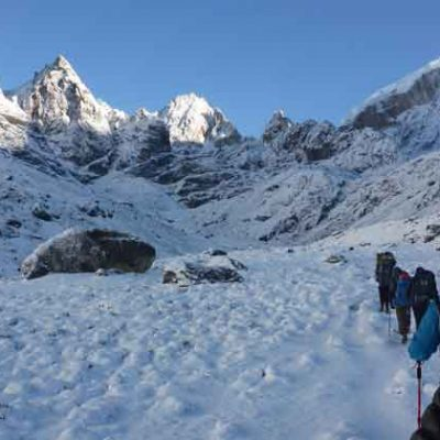 12 Days Annapurna Circuit Trek