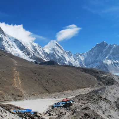 Comfortable Everest Base Camp Trek