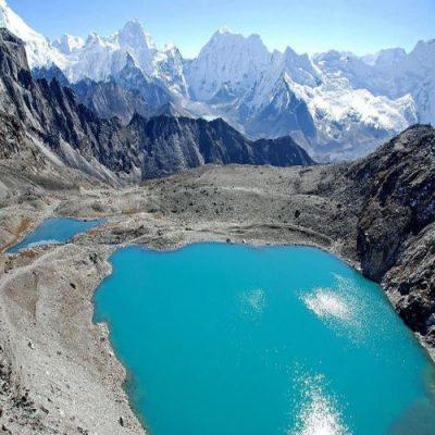 Damodar Kunda Lake Treks