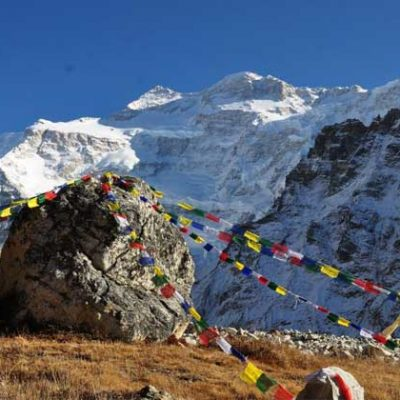 Kanchenjunga Trek- Adventure Great Himalaya