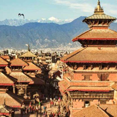 Kathmandu Pokhara Tour-5 Night 6 days