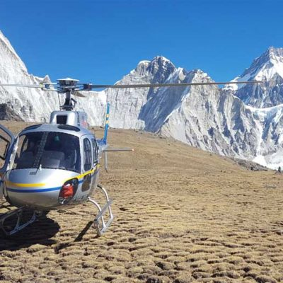Nepal Luxury Tours