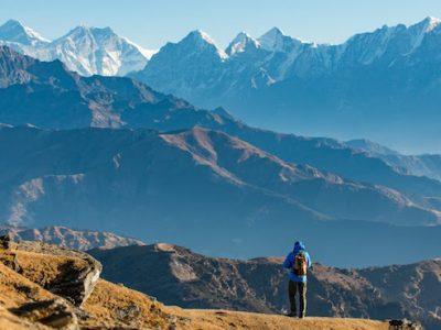 Pikey Peak Treks