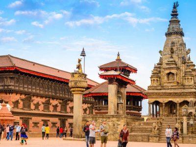 Culture & City Tour Nepal