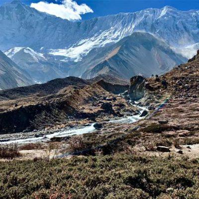 Annapurna Cirucit Trek 15 Days
