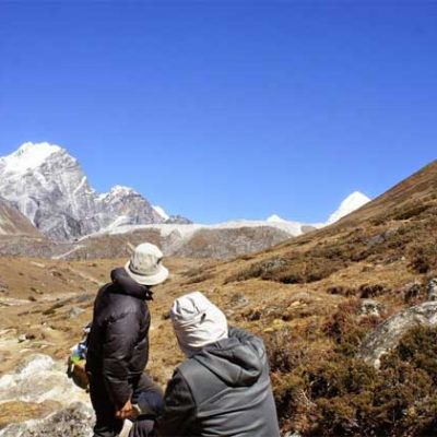 Everest Base Camp Trek Budget