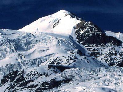 Chulu Peak | Trekking in Nepal