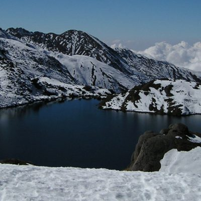 Langtang | Trekking in Nepal