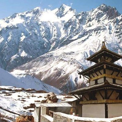 Jomsom Muktinath Trek - Adventure Great Himalaya