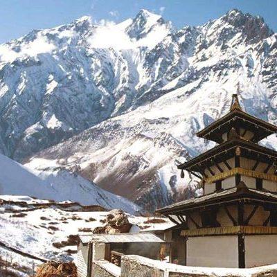 Jomsom Muktinath Trek - Adventure Great Himalaya