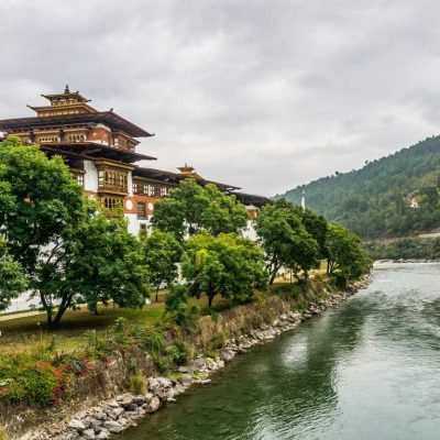 Bhutan Tour -4 Night 5 Days