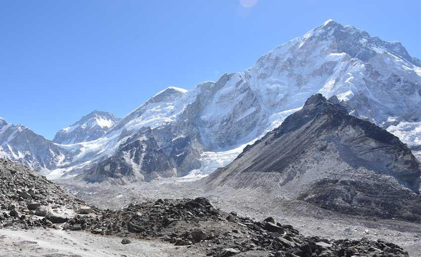 """Everest"