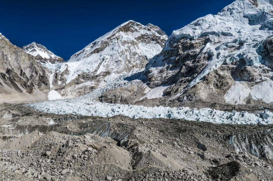 everest base camp- Trekking to Everest base camp