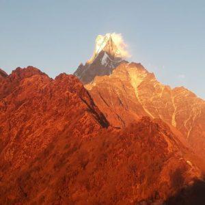 Mardi Himal Trek – 4 Days