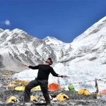 Everest Base camp Trek 15 days
