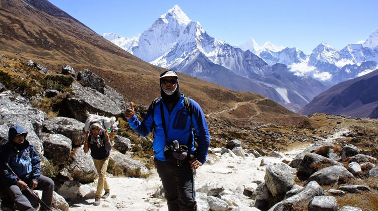 Trek to Everest Base Camp | Everest Base Camp Trek